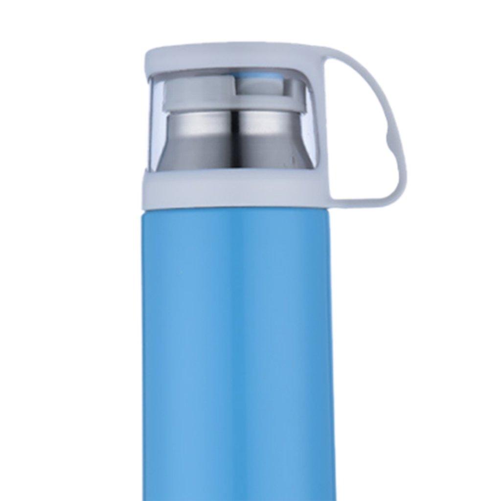 Baoblaze Thermo-/Isolierflaschen aus Edelstahl - Vakuum ...