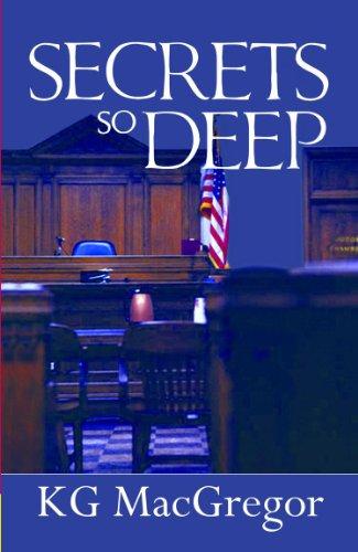 Secrets So Deep Kindle Edition By Kg Macgregor Literature