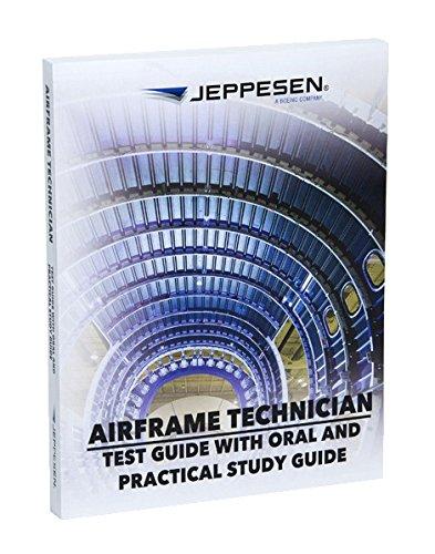 Faa study guide airframe