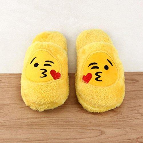 Houda - Zapatillas de estar por casa de Material Sintético para hombre E