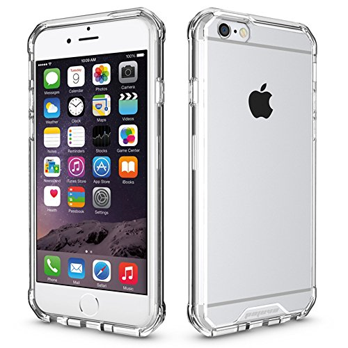 iPhone Pajuva Transparent Clear Bumper product image