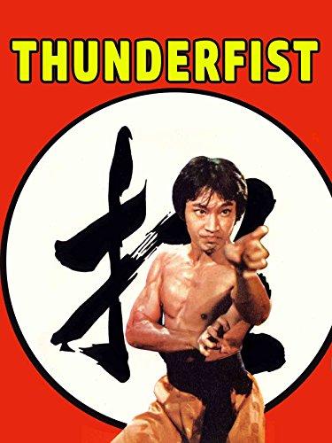 Thunderfist (Movie French Priceless)