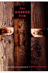 The Horror Film (Rutgers Depth of Field Series) Paperback