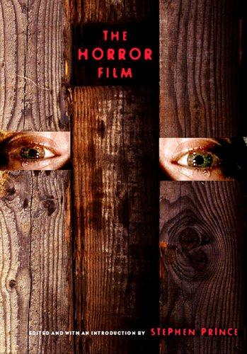 The Horror Film (Rutgers Depth of Field Series)