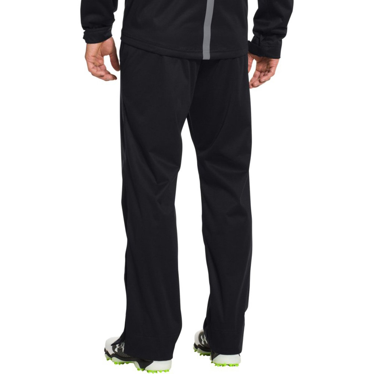 57be0e3ff Under Armour Mens ArmourStorm Rain Trouser: Amazon.co.uk: Sports & Outdoors