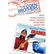 The Coen Brothers Movie Collection