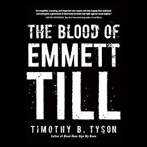 The Blood of Emmett Till Audiobook