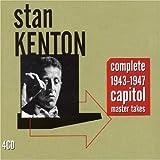 Complete 1943-1947 Capitol Studio Master
