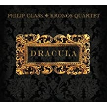 Dracula (Original Soundtrack) (Vinyl)