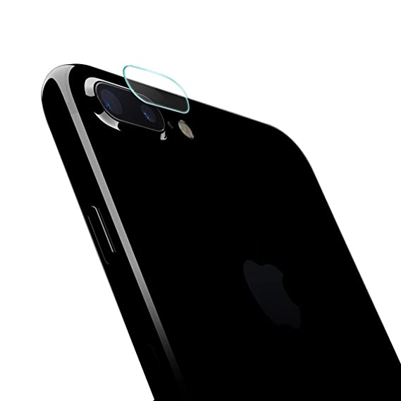 new product 986f1 e8ea0 Distinct 5 Pack For iPhone 8,8 Plus Camera Lens Protector, 9H Hardness  Anti-Scratch HD Clea Tempered Glass Camera Lens Protector Film for Apple  iPhone ...