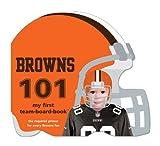 Cleveland Browns 101, brad M. epstein, 1607301075