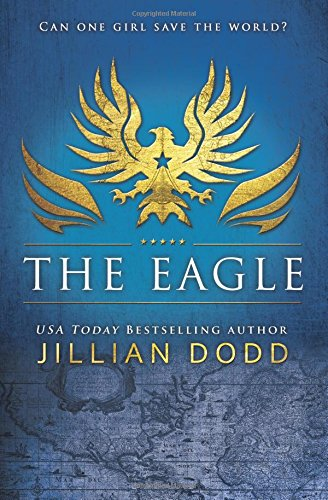 The Eagle: Volume 2 (Spy Girl)