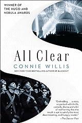 All Clear: A Novel Kindle Edition