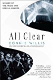 All Clear: A Novel