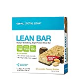 GNC Total Lean Lean Protein Bar - Chocolate Peanut Butter 5 Bars
