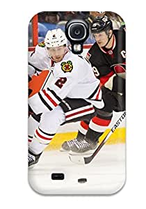 Rene Kennedy Cooper's Shop Hot chicago blackhawks (71) NHL Sports & Colleges fashionable Samsung Galaxy S4 cases