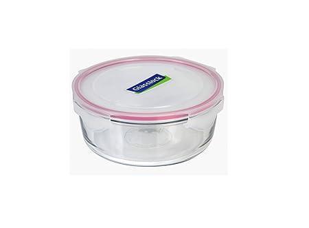 Glasslock (mccb -072, 660 ml) - Recipiente hermético de ...
