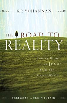Road to Reality - KP Yohannan Books