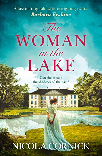 The Woman In The Lake: Can she escape the shadows of the past? (English Edition)