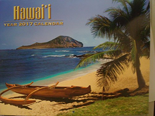 Island Heritage Hawaii Wall Calendar product image