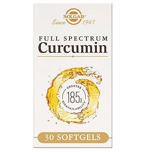 Cheap Solgar – Full Spectrum Curcumin Liquid Extract, 30 Softgels