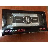 XFX Core Edition HD7850 860MHz 1GB DDR5 2x Mini DisplayPort/HDMI/2xDVI Graphics Card FX785AZNFV