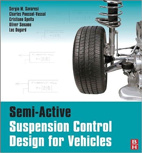 =PORTABLE= Semi-Active Suspension Control Design For Vehicles. nuevo designed jovenes calling Usted vehicles 519eshfur5L._SX463_BO1,204,203,200_
