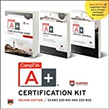CompTIA A+ Certification Kit, Quentin Docter, 1118388429