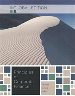 Corporate finance amazon david hillier stephen a ross principles of corporate finance global edition fandeluxe Images
