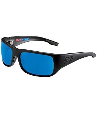 472ad50737f Image Unavailable. Image not available for. Color  Pelagic Men s Fish Hook  Polarized Sunglasses for Fishing