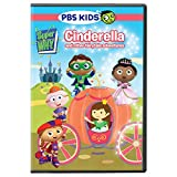 super why movie - Super Why: Cinderella & Other Fairytale Adventures