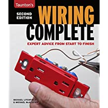 Wiring Complete: Second Edition