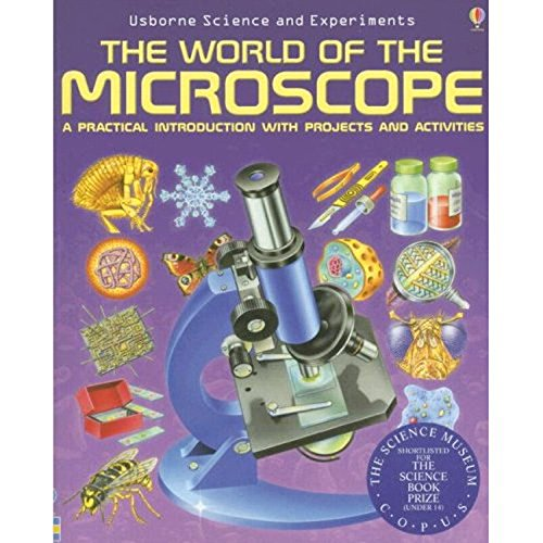AmScope The World of