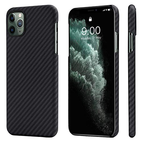PITAKA Phone Case Compatible with iPhone 11 Pro Max 6.5