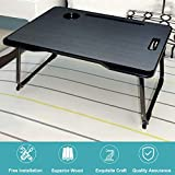 Laptop Desk with Handle, Astory Portable Laptop Bed