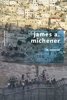 La source, Michener, James Albert