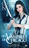 Morsures en eaux troubles: Les Vampires de Chicago, T5 par Neill
