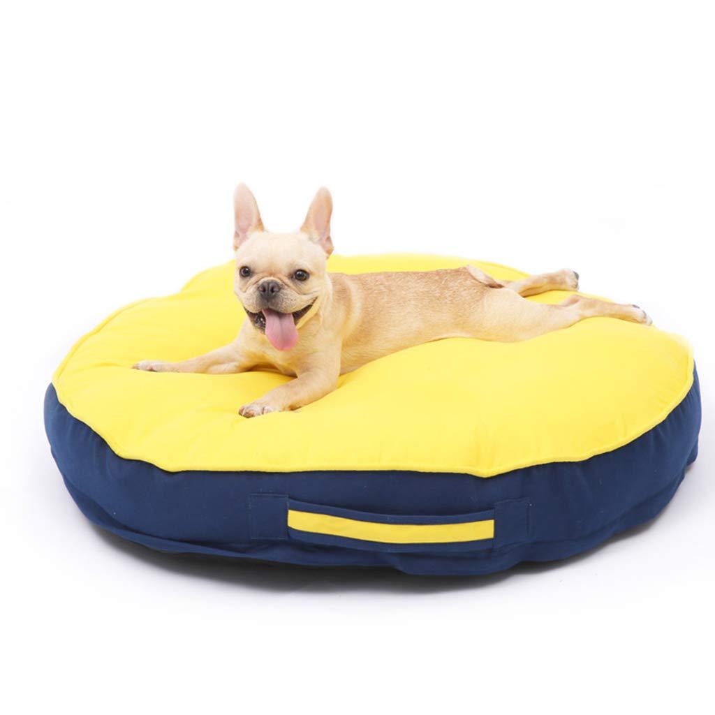 夏の犬の睡眠パッド洗濯可能な四季綿の静電気のない人は共有することができます (色 : E, サイズ さいず : M m) B07R63TVLH B L l L l|B