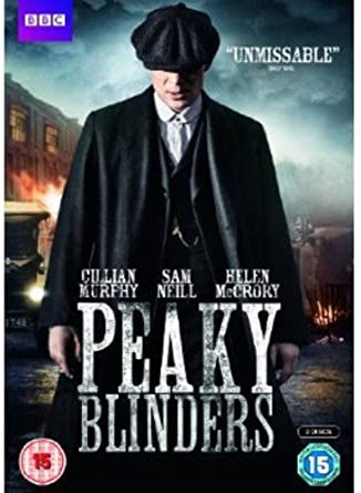 Image result for peaky blinders season 1
