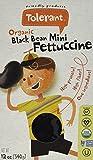 Tolerant Foods Organic Black Bean Pasta-Fettuccine-12 oz
