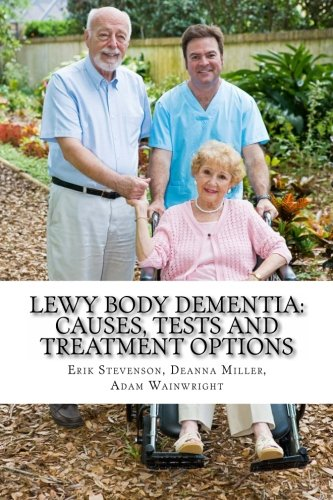 Lewy Body Dementia Treatment - 1