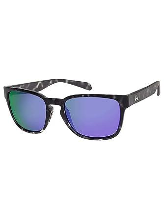 Amazon.com: anteojos de sol Quiksilver Rekiem eqyey03086 ...