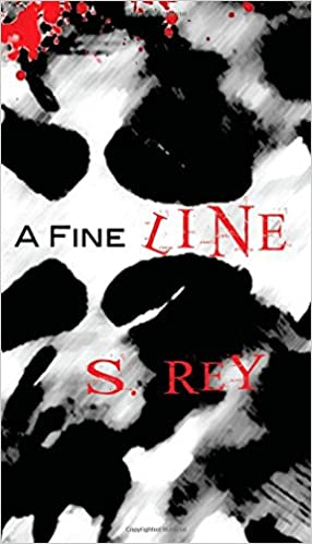 Laden Sie das eBook von Google Books herunter A Fine Line 0985813474 in German CHM by S. Rey
