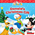 Mickey Mouse Clubhouse: Donald's Christmas Gift (Disney Storybook (eBook))