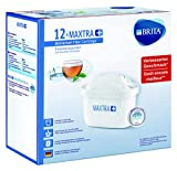 BRITA Maxtra + Water Filter Cartridges Pack 12