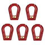 5PCs Tobacco Pipe Stand Rack Holder Foldable