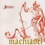 Jester by MACHIAVEL (2010-11-02)