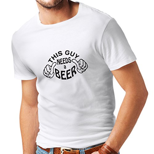n4209-mens-t-shirts-this-guy-needs-a-beer-gift-t-shirt-small-white-black