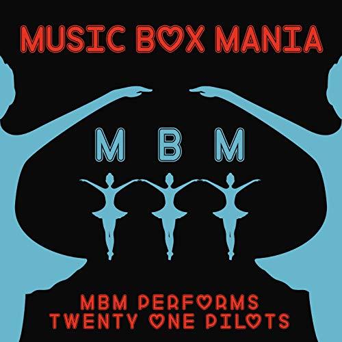 - MBM Performs Twenty One Pilots, Vol. 1
