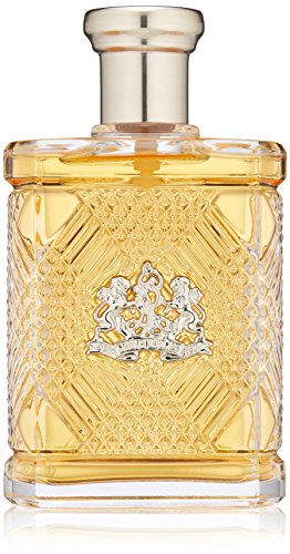 Ralph Lauren Safari Eau de Toilette Spray, 4.2 fl oz (Top Best Mens Cologne)